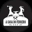 A Casa do Ferreiro background