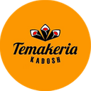 Temakeria Kadosh background