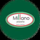Pizzaria Millano background
