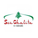 Seu Chalita O Árabe Vegano background