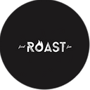 Roast Food and Fun background