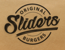 Sliders Hamburgueria background