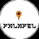 Check In Falafel background