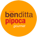 Benditta Pipoca background