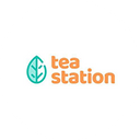Tea Station background