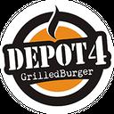 🍔 Depot4 Grilled Burger - Klabin background