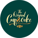 The Original Cup & Cake background