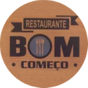 Bom começo Restaurante background