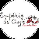 Empório Do Café e Sucos background