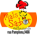 Mais Sabor Restaurante - Pamplona background
