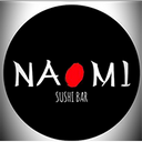 Naomi Sushi Bar background