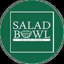 Salad Bowl São Paulo background