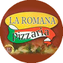 Pizzaria La Romana background
