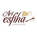 Art Esfiha background
