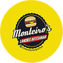 Monteiros Lanches background
