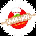 Lahmajun Delícias Turcas background