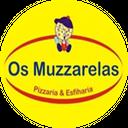 Pizzaria Os Muzzarela background