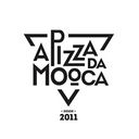 Da Mooca Pizza Shop background