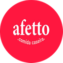 Afetto Comida Caseira background