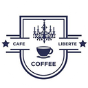 Café Liberté background