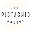 Pistachio Bakery background