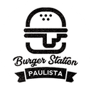 Burger Station Paulista background