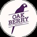 Oakberry background