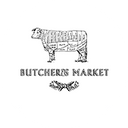 Butcher's Market background