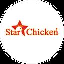 Star Chicken Pinheiros background