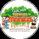 Chácara Turma da Monica background