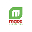 Maoz Vegetarian background