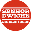 Dwiche Burger background