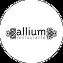 Allium Gastronomia background