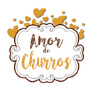 Amor de Churros   background