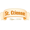 St Etienne (City) background