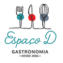 Espaço D Gastronomia background