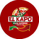 El Kapo Pizza Express background