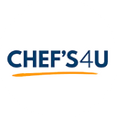 Chef's 4 U background