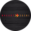 Nagare Sushi background