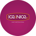 Ice By Nice background