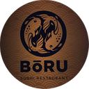 Boru Sushi background