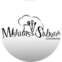 Misturas e Sabores Gastronomia background