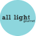 All Light Gourmet background