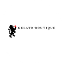 Gelato Boutique background