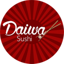 Daiwa Sushi background