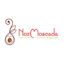 Noz Moscada Espetos background
