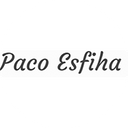 Paco Esfiha background