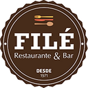 Filé Restaurante e Bar background