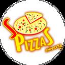 Só Pizza background