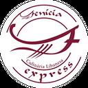 Fenícia Culinária Libanesa Express background